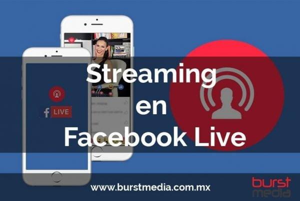 fb live