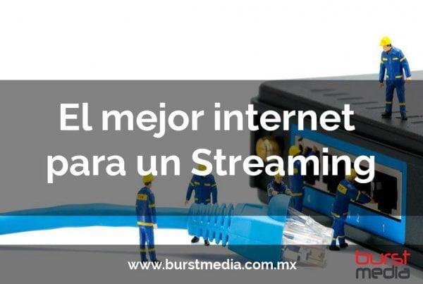 mejor internet